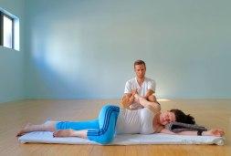Thai Massage Pierce Doerr 17