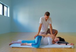 Thai Massage Pierce Doerr 18