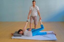 Thai Massage Pierce Doerr 20
