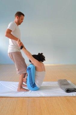 Thai Massage Pierce Doerr 19