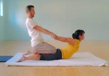Thai Massage Pierce Doerr 3