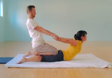 Thai Massage Pierce Doerr 3
