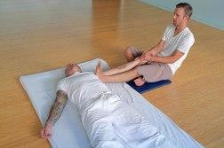 Thai Massage Pierce Doerr 10