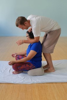 Thai Massage Pierce Doerr 6