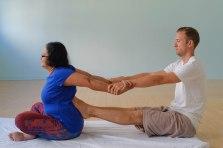 Thai Massage Pierce Doerr 4