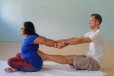 Thai Massage Pierce Doerr 4