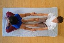 Thai Massage Pierce Doerr 5
